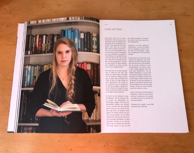 'WE LOVE BOOKS' – JohannaKessler
